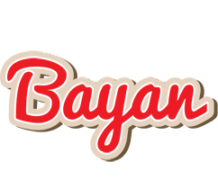 Bayan chocolate logo