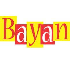 Bayan errors logo