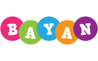 Bayan friends logo