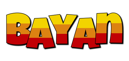 Bayan jungle logo
