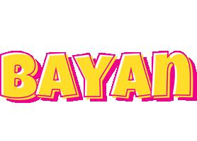 Bayan kaboom logo