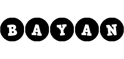 Bayan tools logo