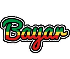 Bayar african logo
