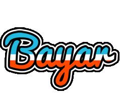 Bayar america logo
