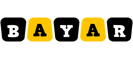 Bayar boots logo