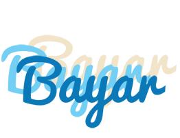 Bayar breeze logo