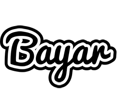 Bayar chess logo