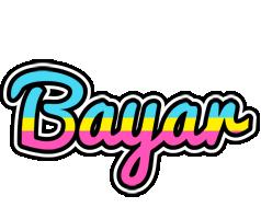 Bayar circus logo