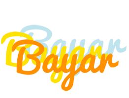 Bayar energy logo