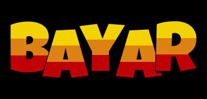 Bayar jungle logo