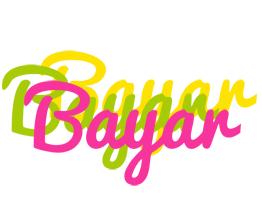 Bayar sweets logo