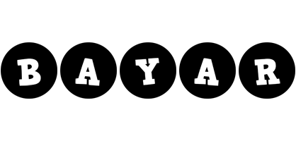 Bayar tools logo