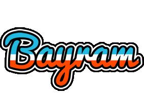 Bayram america logo