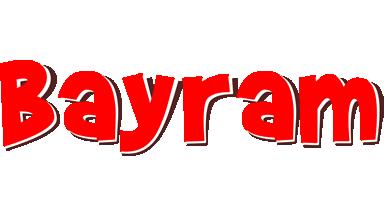 Bayram basket logo