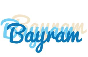 Bayram breeze logo