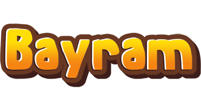 Bayram cookies logo