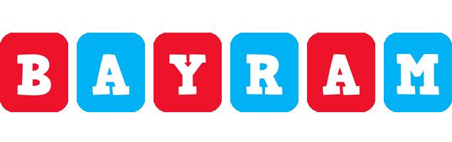 Bayram diesel logo