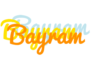 Bayram energy logo
