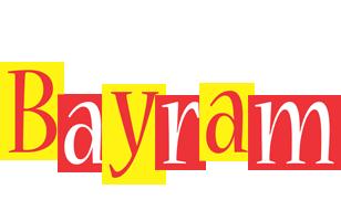 Bayram errors logo