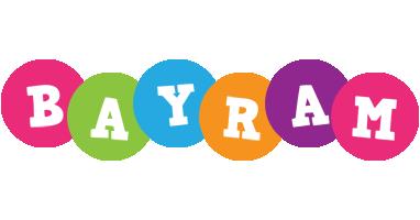 Bayram friends logo