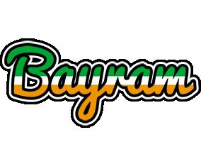 Bayram ireland logo
