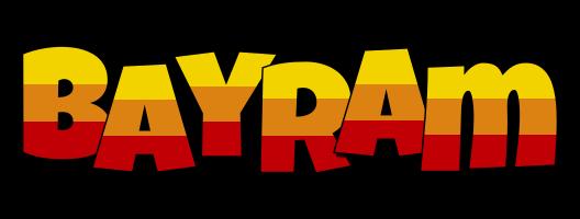 Bayram jungle logo