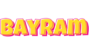 Bayram kaboom logo