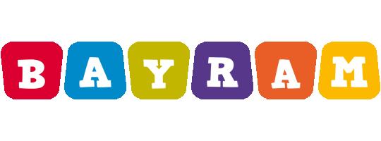 Bayram kiddo logo