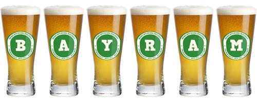 Bayram lager logo