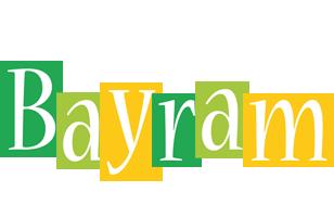 Bayram lemonade logo