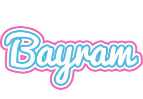 Bayram outdoors logo