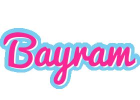 Bayram popstar logo