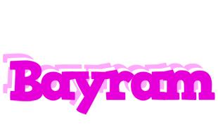 Bayram rumba logo