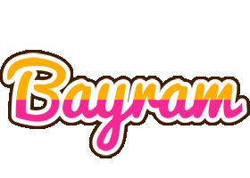 Bayram smoothie logo