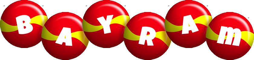 Bayram spain logo