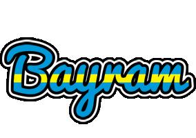 Bayram sweden logo