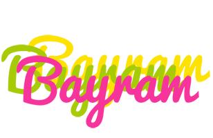 Bayram sweets logo