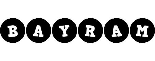 Bayram tools logo