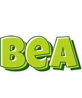 Bea summer logo