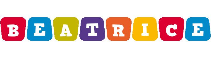 Beatrice kiddo logo