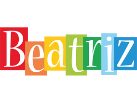 Beatriz colors logo