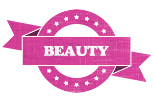BEAUTY logo effect. Colorful text effects in various flavors. Customize your own text here: https://www.textGiraffe.com/logos/beauty/