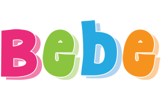 Bebe friday logo
