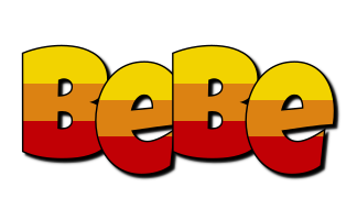 Bebe jungle logo