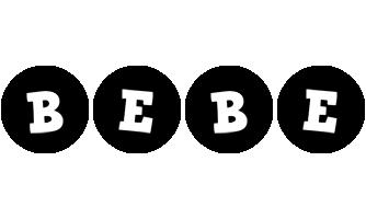 Bebe tools logo