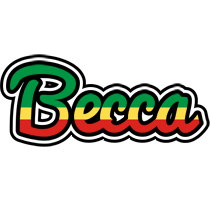 Becca african logo