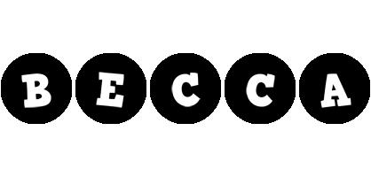 Becca tools logo