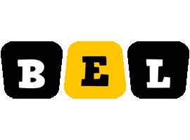 Bel boots logo