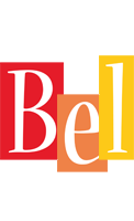 Bel colors logo