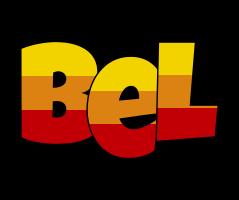 Bel jungle logo